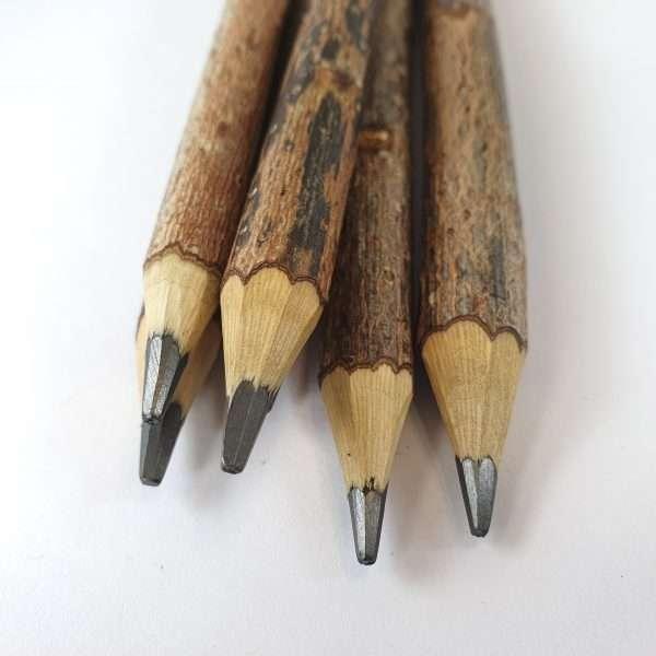 Wooden Twig Pencil