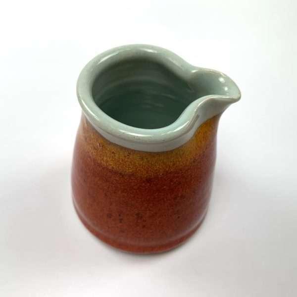 Small Ceramic Creamer
