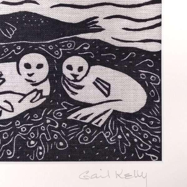 gail Kelly Mount Seal island 4