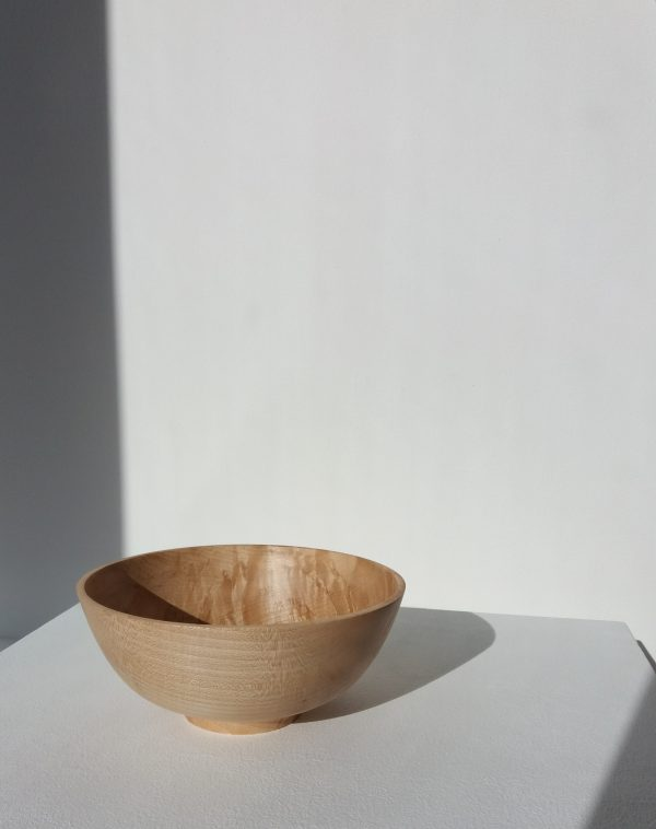 Ash bowl