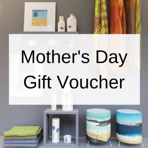 Mother's Day Gift Voucher £25