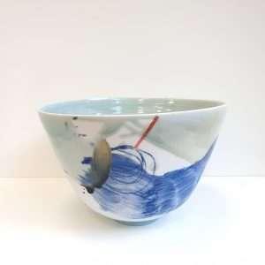 Adam Frew Large Bowl