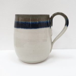 Alison Hanvey hand thrown mug