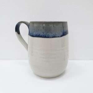 Alison Hanvey hand thrown mug
