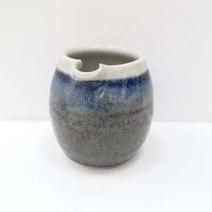 Alison Harvey hand thrown ceramic creamer